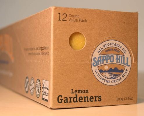 SAPPO HILL SOAP COMPANY
